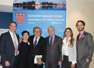 OAS Secretary General Discusses Democracy in the Americas