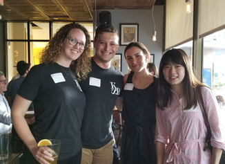Three Things We Learned at Happy Hour with the Kennedy School Review