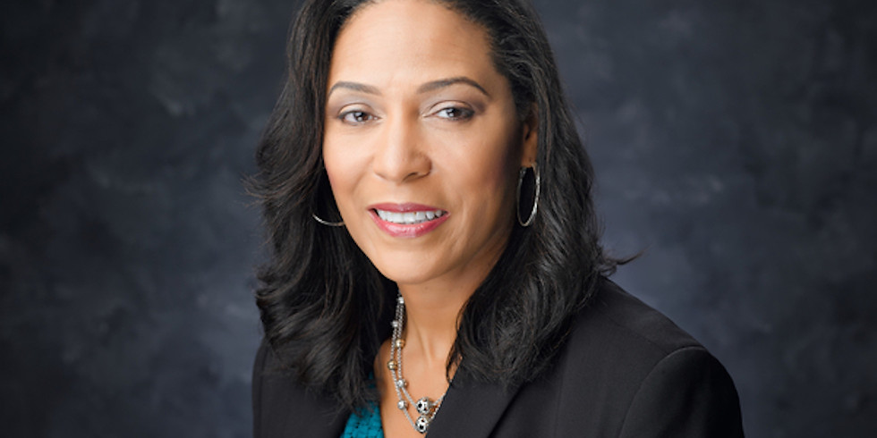 Public Safety and Security in the Time of the Coronavirus with Maj. Gen (ret) Linda Singh
