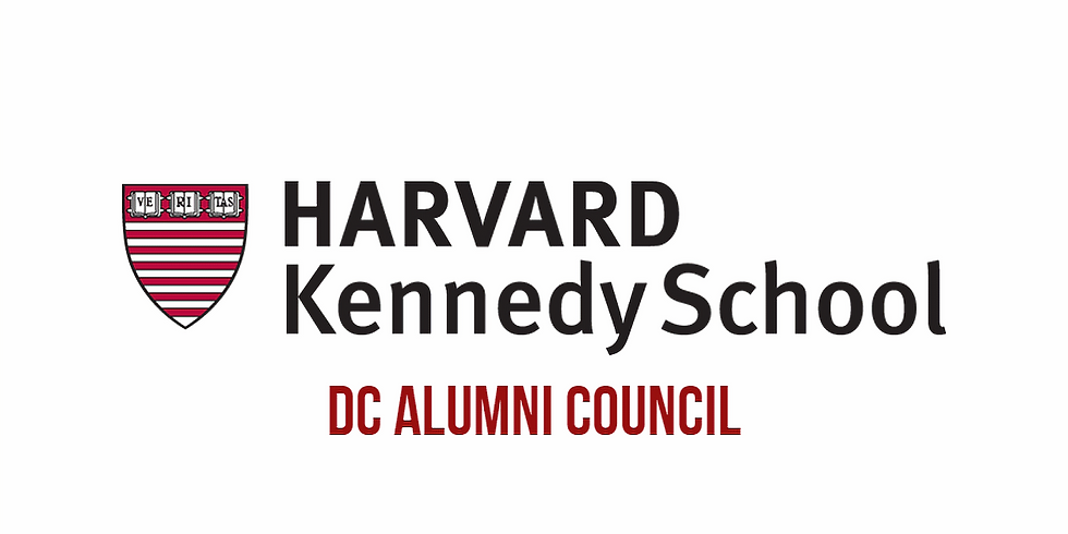 VOTE in the 2021 HKS DC Alumni Council Elections