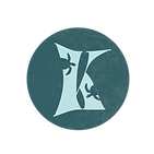 Keepers of the Coast Logos-Art:Icons-Kee