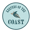 Keepers of the Coast Logos-PNG-Keepers o