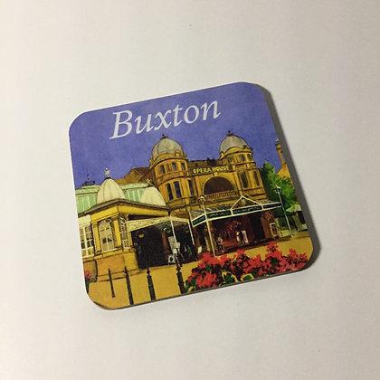 Buxton Opera House Coaster