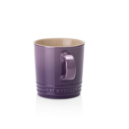 Le Creuset 350ml Stoneware Classic Mug - Ultra Violet