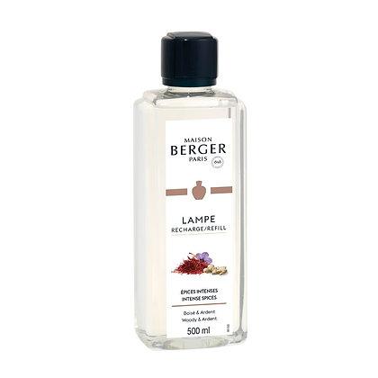 Maison Berger Intense Spices Fragrance Lamp Refill 500ml