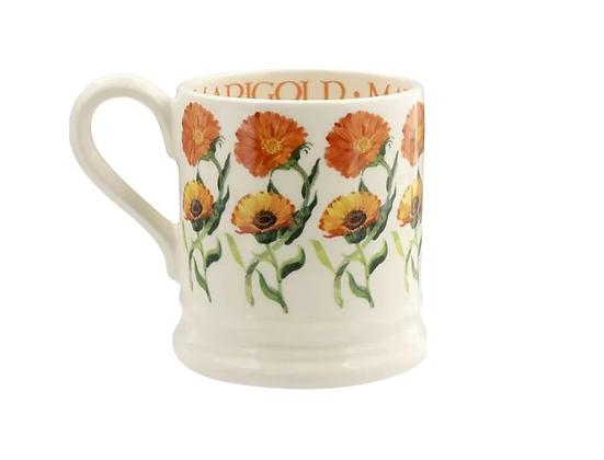 Emma Bridgewater Marigold Half Pint Mug