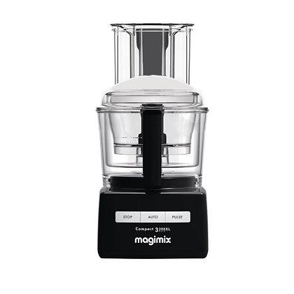 Magimix 3200XL Food Processor 18363 Black