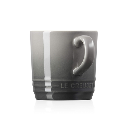 Le Creuset 200ml Cappuccino Mug - Flint
