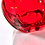Thumbnail: Maison Berger Passion Lamp - Red