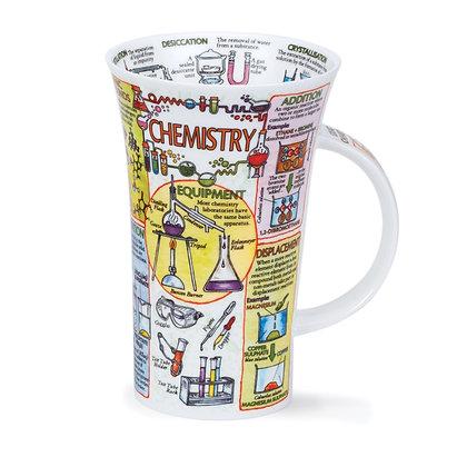 Dunoon Glencoe Mug - Chemistry