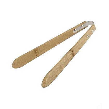 Eddingtons Bamboo Serving Tongs