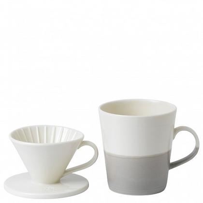 Royal Doulton Coffee Studio Pour Over Coffee Set