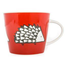 Scion Living Spike Mug - Red