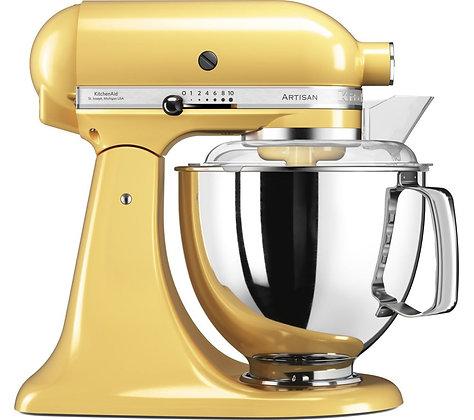KitchenAid 175 Stand Mixer - Majestic Yellow