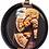 Thumbnail: Stellar Bakeware Fluted Flan Tin 25cm x 3cm