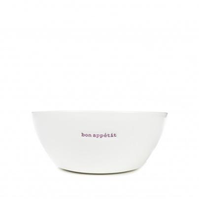 Keith Brymer Jones Large Bowl - Bon Appétit