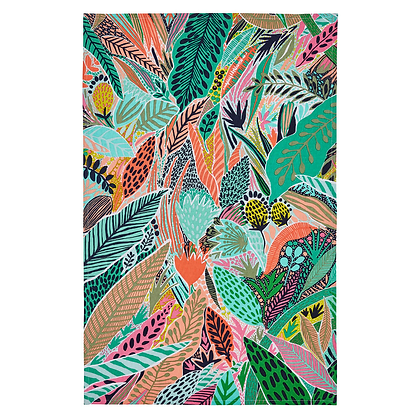 Ulster Weavers Tropical Leaf Tea Towel