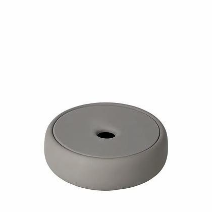 Blomus Sono Storage Box/ Soap Dish - Satellite