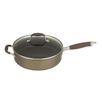 Anolon Advanced+ Umber 28cm Saute Pan