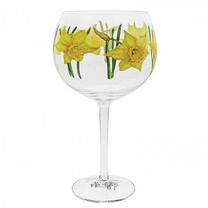 Ginology Gin Copa Glass - Daffodil