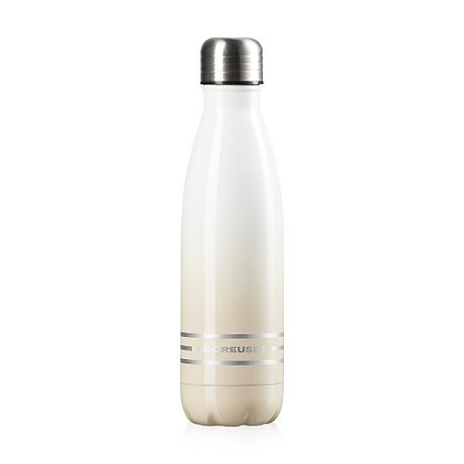Le Creuset Hydration Bottle - Meringue