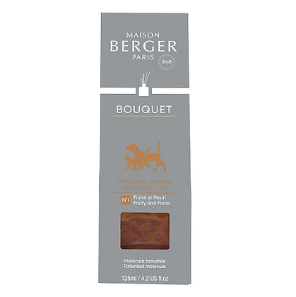 Maison Berger Ice Cube Bouquet Diffuser - Animal Fruity & Floral