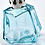 Thumbnail: Maison Berger Origami Lamp - Blue