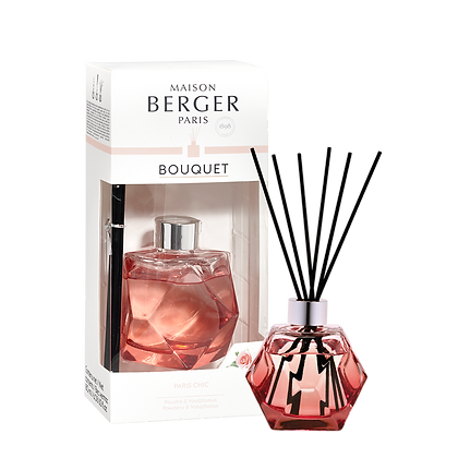 Maison Berger Geometry Diffuser - Red