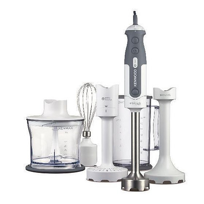 Kenwood 800W Triblade Hand Blender