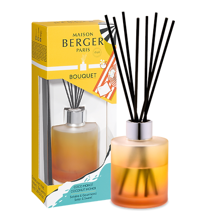 Maison Berger Blissful Bouquet Diffuser