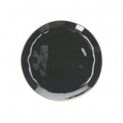 Concerto Black 27cm  Plate