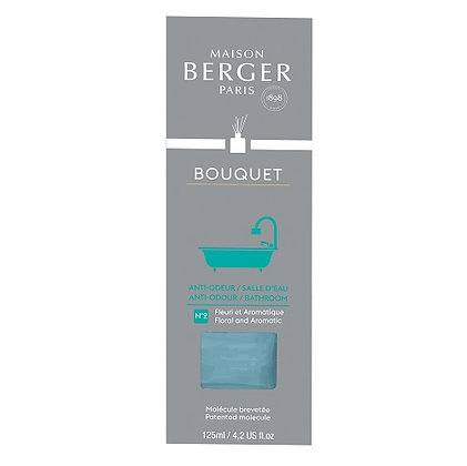 Maison Berger Ice Cube Bouquet Diffuser - Bathroom Floral & Aromatic