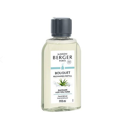 Maison Berger Aloe Water Diffuser Refil 200ml