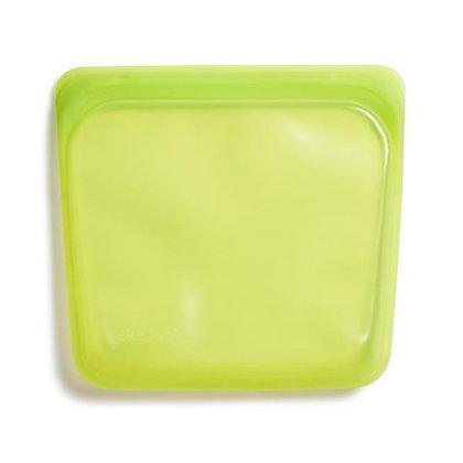Stasher 450ml Storage Bag - Lime