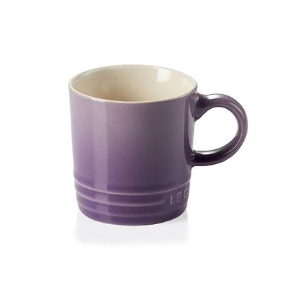 Le Creuset 100ml Stoneware Espresso Mug - Ultra Violet