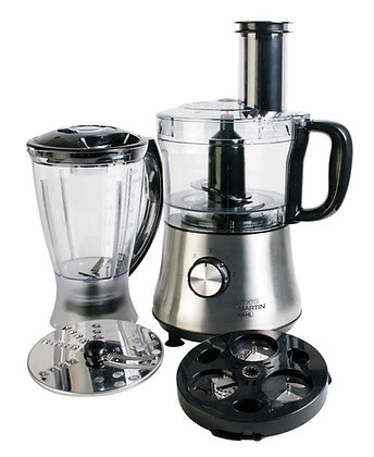 James Martin Compact Food Processor by Wahl
