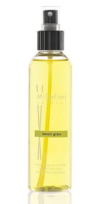 Millefiori Milano Natural 150ml Diffuser Lemon Grass