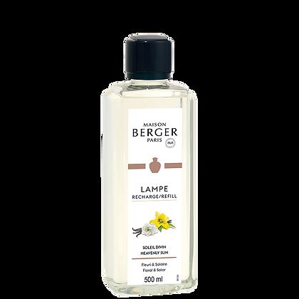 Maison Berger Heavenly Sun Fragrance Lamp Refill 500ml