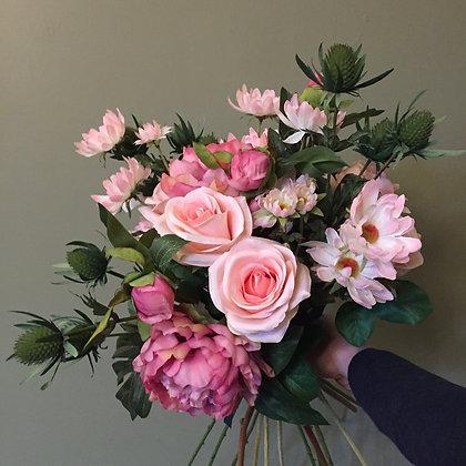Artificial Flower Bouquet 3