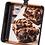 Thumbnail: Stellar Bakeware Square Cake Tin 23cm x 23cm x 4.5cm