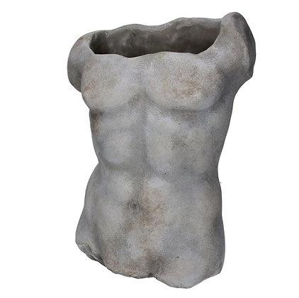Gisela Graham Male Form Stone Effect Ornament