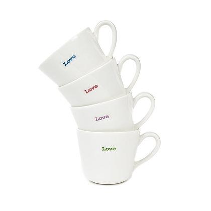 Keith Brymer Jones Espresso 'Love' Cup Set