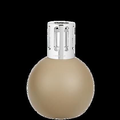 Maison Berger Boule Lamp - Taupe