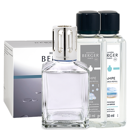 Maison Berger Essential Square Gift Pack