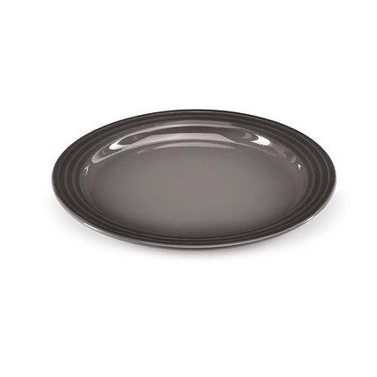 Le Creuset Dinner Plate - Flint