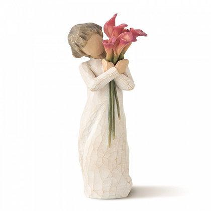 Willow Tree 'Bloom' Figurine