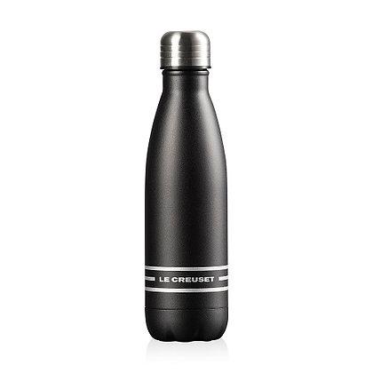 Le Creuset Hydration Bottle - Satin Black