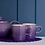 Thumbnail: Le Creuset 350ml Stoneware Classic Mug - Ultra Violet