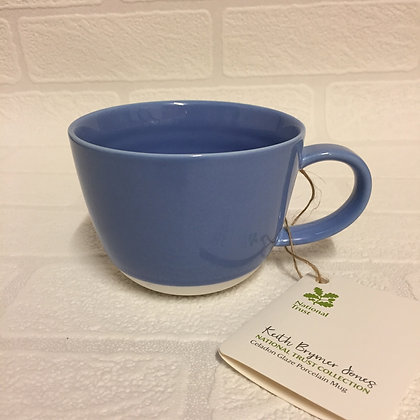 National Trust Collection Mug - Blue
