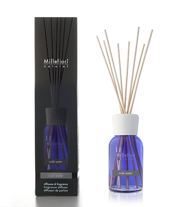 Millefiori Milano Natural 100ml Diffuser Cold Water